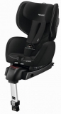 RECARO OPTIAFIX 2019 Performance Black