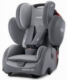 RECARO YOUNG SPORT Hero 2019 Aluminium Grey