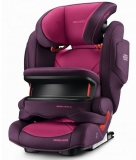 RECARO MONZA NOVA IS 2018 Power Berry