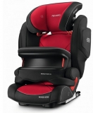 RECARO MONZA NOVA IS 2019 Racing Red