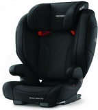 RECARO Monza Nova Evo Seatfix 2020 Core Performance Black