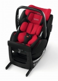 RECARO ZERO.1 Elite 2019 Racing Red