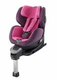 RECARO ZERO.1 I-Size 2018 Power Berry