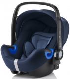 ROMER Baby-Safe i-Size 2018 Moonlight Blue