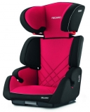RECARO MILANO Seatfix 2018 Racing Red