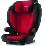 RECARO Monza Nova Evo Seatfix 2018 Racing Red