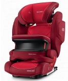 RECARO MONZA NOVA IS 2018 Indy Red