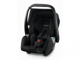 RECARO PRIVIA EVO 2018 Performance Black +ISOFIX