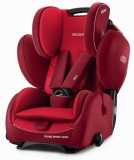 RECARO YOUNG SPORT Hero 2018 Indy Red