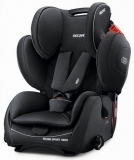 RECARO YOUNG SPORT Hero 2018 Performance Black