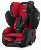 RECARO YOUNG SPORT Hero 2018 Racing Red