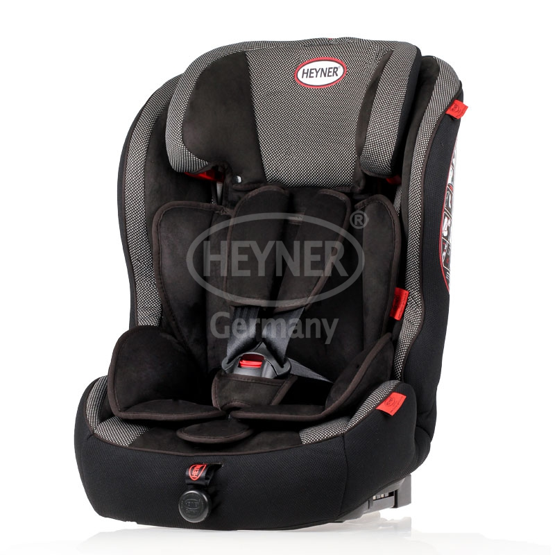 HEYNER MultiRelax AERO Fix 2021 Pantera Black