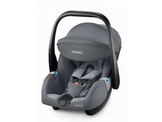 RECARO GUARDIA 2019 Aluminium Grey