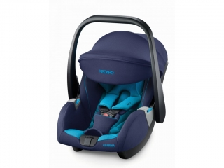 RECARO GUARDIA 2019 Xenon Blue