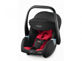 RECARO GUARDIA 2019 Racing Red
