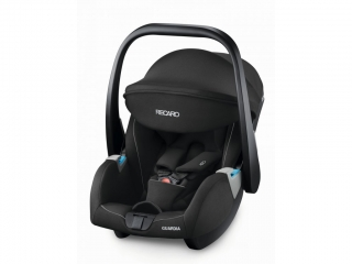 RECARO GUARDIA 2019 Performance Black