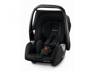 RECARO PRIVIA EVO 2019 Performance Black
