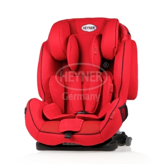 HEYNER Capsula MultiFix ERGO 3D 2018 Racing Red