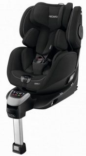 RECARO ZERO.1 I-Size 2018 Performance Black